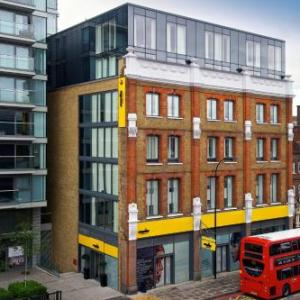 Hotels near New Cross Inn London - Staycity Aparthotels Deptford Bridge Station