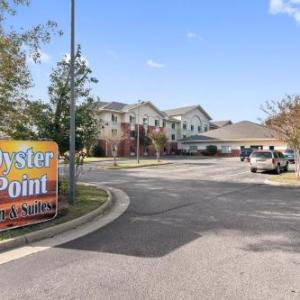 Oyster Point Inn & Suites