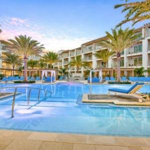 The Pointe By Wyndham Vacation Als