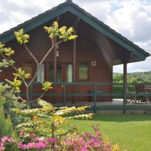 Hotels near Tolbooth Stirling - Wellsfield Farm Holiday Lodges