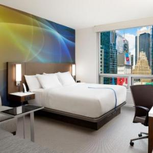 Arena Event Space Hotels - LUMA Hotel -Times Square