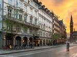 Lyngby Denmark Hotels - Hotel Kong Frederik