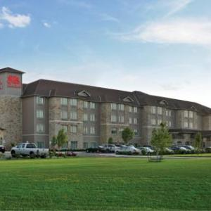 Shilo Inn Suites Hotel-Killeen