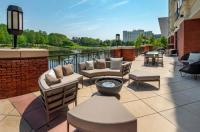Courtyard By Marriott Gaithersburg Washingtonian Center Image