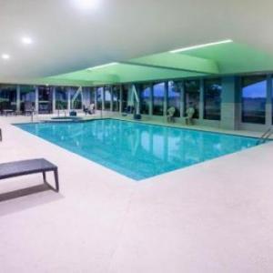 La Quinta Inn & Suites By Wyndham Lubbock North