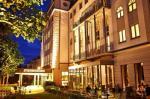 Bad Homburg Germany Hotels - Steigenberger Hotel Bad Homburg