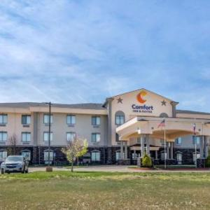 Quality Inn & Suites Lubbock