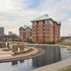 Chesapeake Boathouse Hotels - Residence Inn Oklahoma City Downtown/bricktown