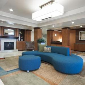Hotels near Imperial Valley College - Fairfield Inn & Suites El Centro