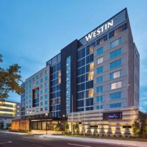 Hotels near Mississippi Museum of Art - The Westin Jackson