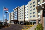 North Bergen New Jersey Hotels - Residence Inn Secaucus Meadowlands