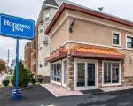 Clifton New Jersey Hotels - Rodeway Inn Belleville