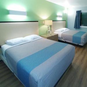 Motel 6-Sikeston MO