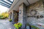 Luxton Hall British Columbia Hotels - Oswego Hotel