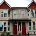 Hotels near Gloucestershire Cricket County Ground - Norfolk Guest House