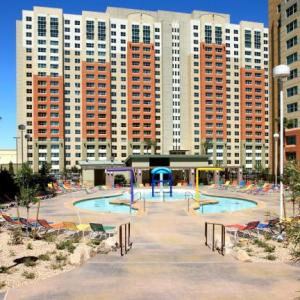 South Point Arena Hotels - The Grandview At Las Vegas