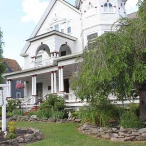 Victorian Charm Inn