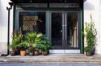 Myhotel Bloomsbury Image