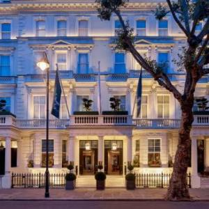 100 Queen's Gate Hotel London Curio Collection by Hilton