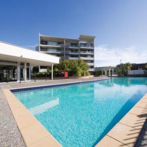 Oaks Brisbane Mews Suites