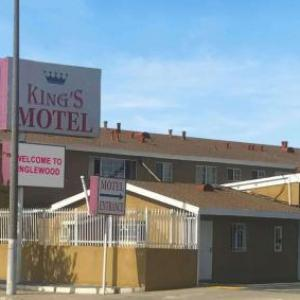 Kings Motel Inglewood