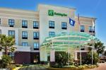 Houma Louisiana Hotels - Holiday Inn Houma