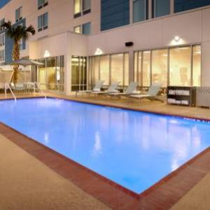 Springhill Suites By Marriott Houston I-45 North