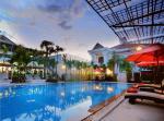 Siem Reap Cambodia Hotels - Rose Royal Suite