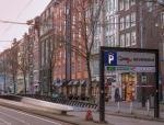 Amsterdam Netherlands Hotels - WestCord City Centre Hotel