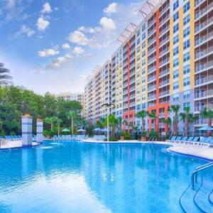 Hotels near Old Town Kissimmee - Vacation Village At Parkway