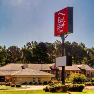 Red Roof Inn Columbus Ms