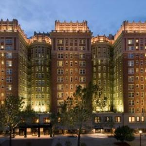 The Jones Assembly Hotels - The Skirvin Hilton Oklahoma City