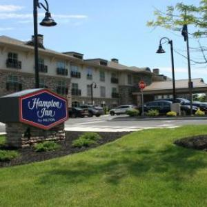 Hampton By Hilton New Paltz Ny