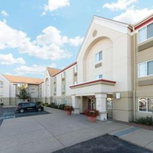 Hawthorn Suites -Louisville Jeffersontown