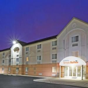 Hotels near Garden State Exhibit Center - Candlewood Suites-somerset