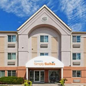 Candlewood Suites Wichita - Airport