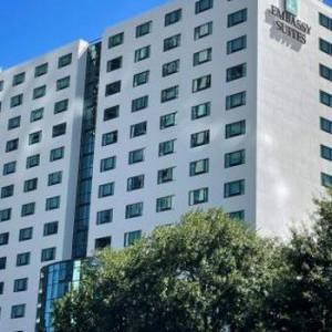 Embassy Suites Hotel Atlanta-Buckhead
