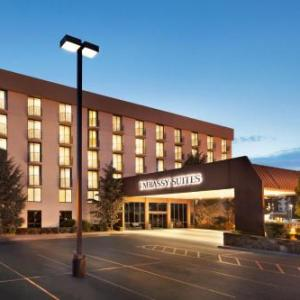 Embassy Suites Hotel Oklahoma City-will Rogers Airport