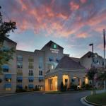 Embassy Suites Atlanta -Airport