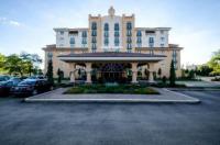 Embassy Suites Hotel Indianapolis-North