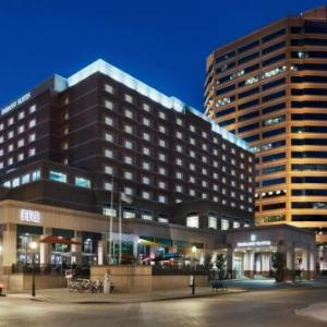 Embassy Suites Hotel Cincinnati-Rivercenter/Covington Ky