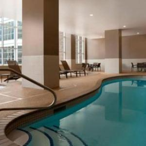 Guthrie Theater Hotels - Hyatt Place Minneapolis Downtown