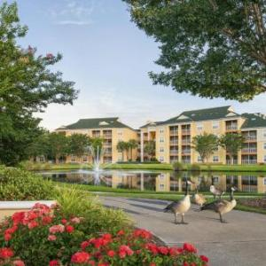 Hotels near Spring Brooks Stadium - Sheraton Broadway Plantation Resort Villas
