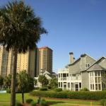Kingston Plantation Condos