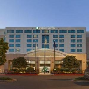 Embassy Suites Hotel Portland-Airport OR, 97220
