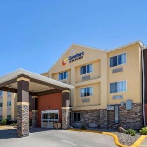 Comfort Inn And Suites Waterloo