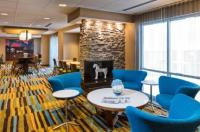 Fairfield Inn & Suites by Marriott Atlanta Buckhead Image