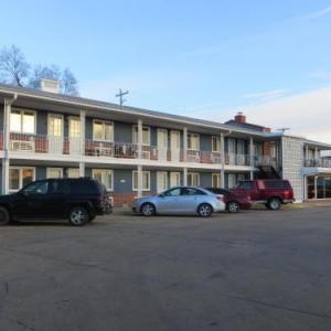 Midtown Western Inn - Kearney