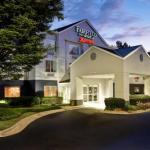 Fairfield Inn Suites Atlanta Kennesaw