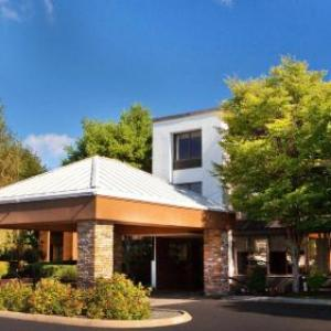 Fairfield Inn Bangor